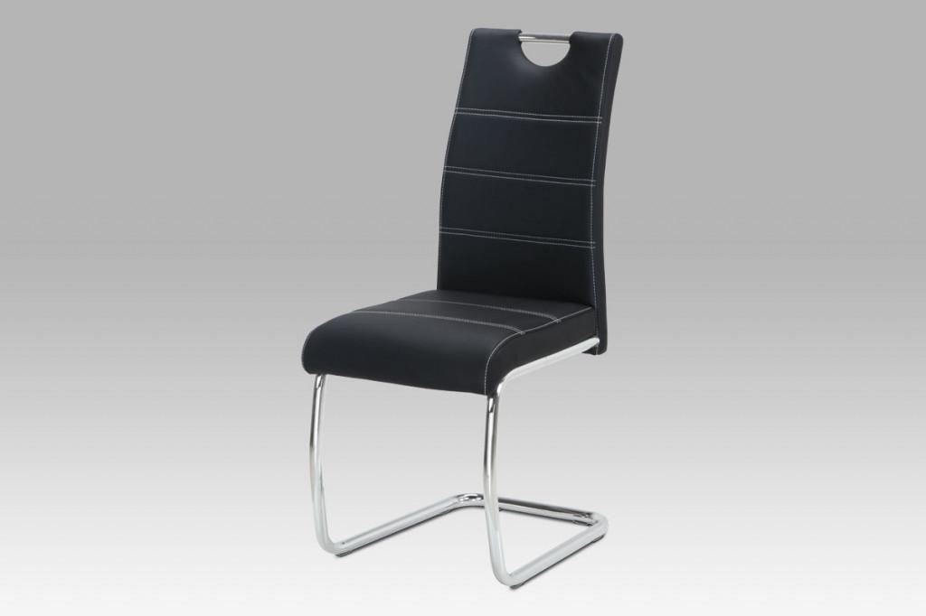Jídelní židle HC-481 BK