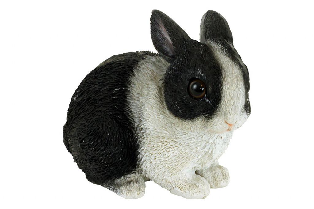 Dekorace králíček KA102454