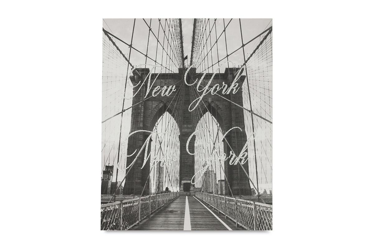 Autronic Obraz New York OBX1081