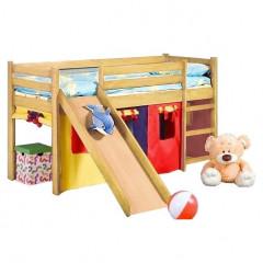 Patrová postel Neo Plus - borovice