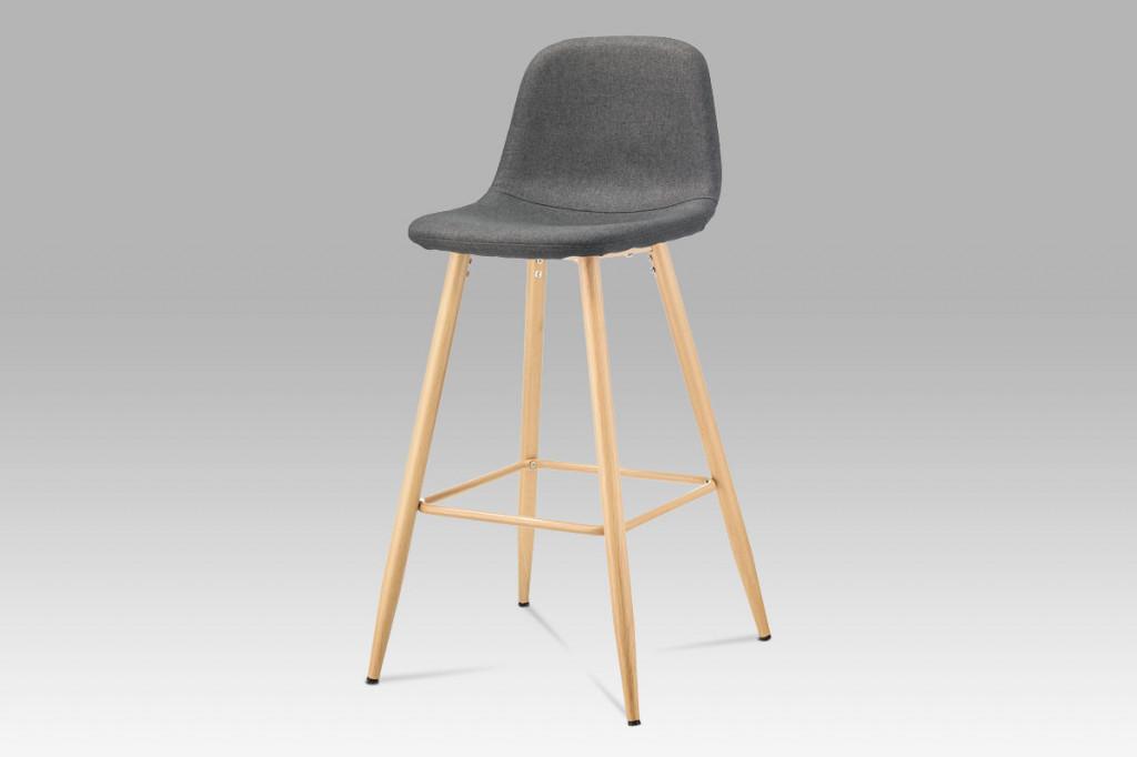 Barová židle CTB-111 GREY2