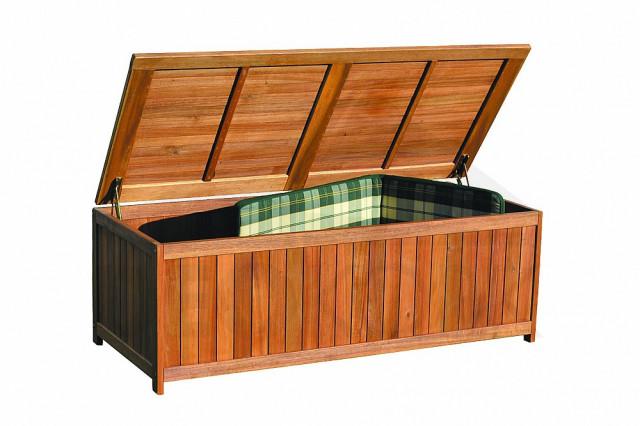Box na polstry na zahradní nábytek LIVERPOOL