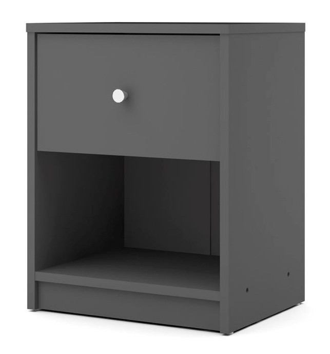 Falco Noční stolek Myra 331 grey