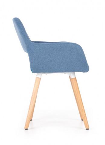 Židle s područkami K-283 č.6