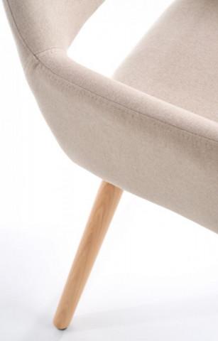 Židle s područkami K-283 č.7