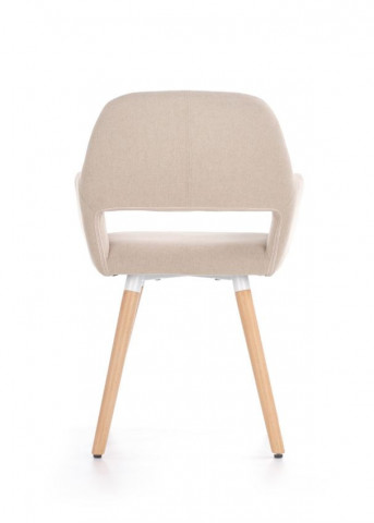 Židle s područkami K-283 č.8