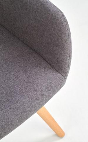 Židle s područkami K-283 č.9