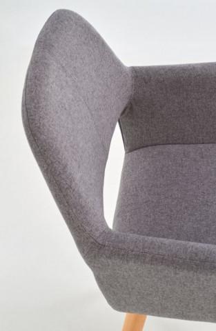 Židle s područkami K-283 č.10