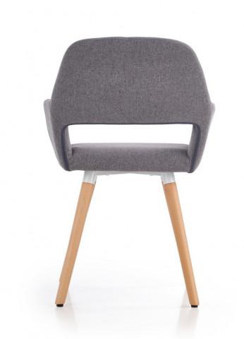 Židle s područkami K-283 č.11