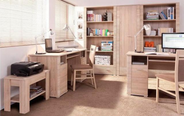 Kancelář Grand
