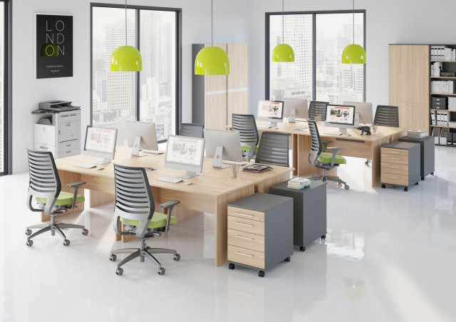 Kancelář Omega