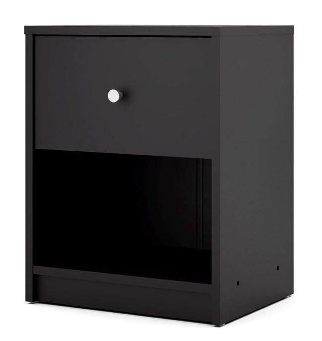 Falco Noční stolek Myra 331 černý