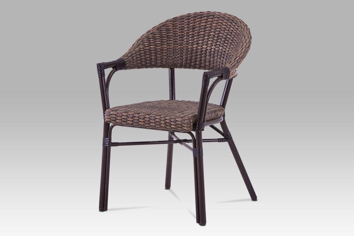 4c08faec4c085 Autronic Zahradní židle AZC-120 BR