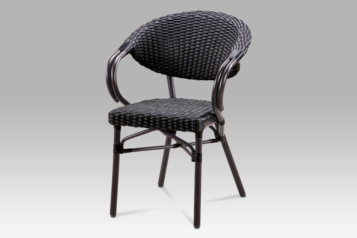 276e575404934 Autronic Zahradní židle AZC-130 BK