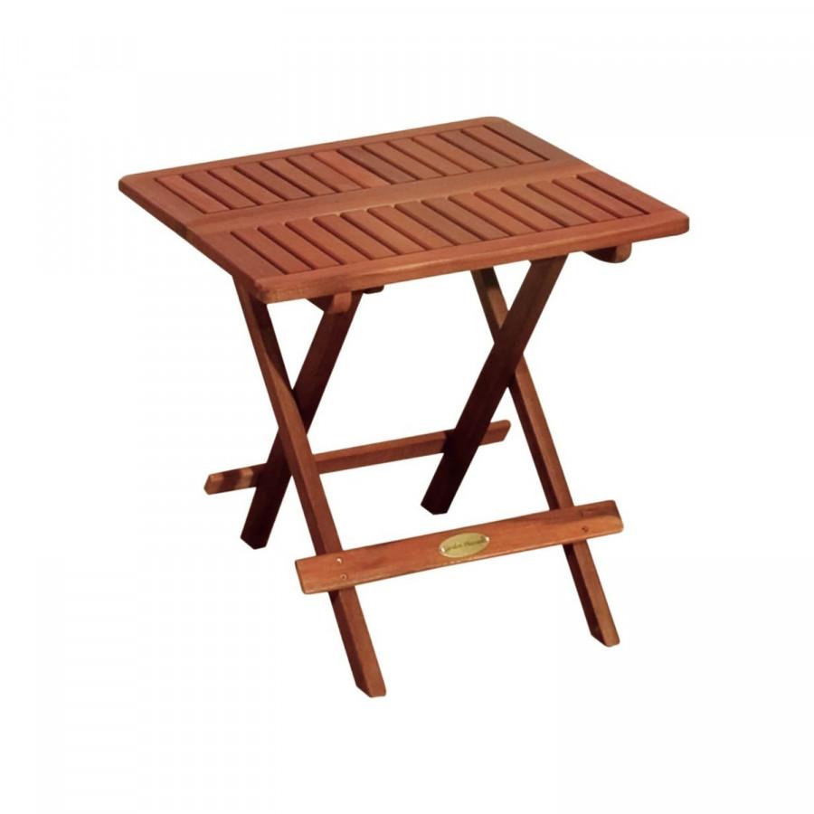 Idea Skládací stůl zahradní