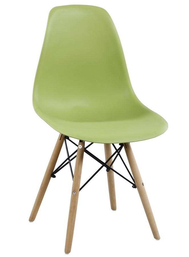 Casarredo Jídelní židle MODENA II zelená oliva