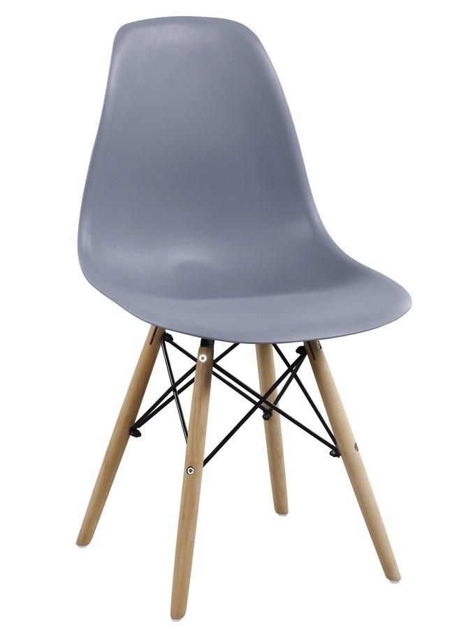 Casarredo Jídelní židle MODENA II světle šedá