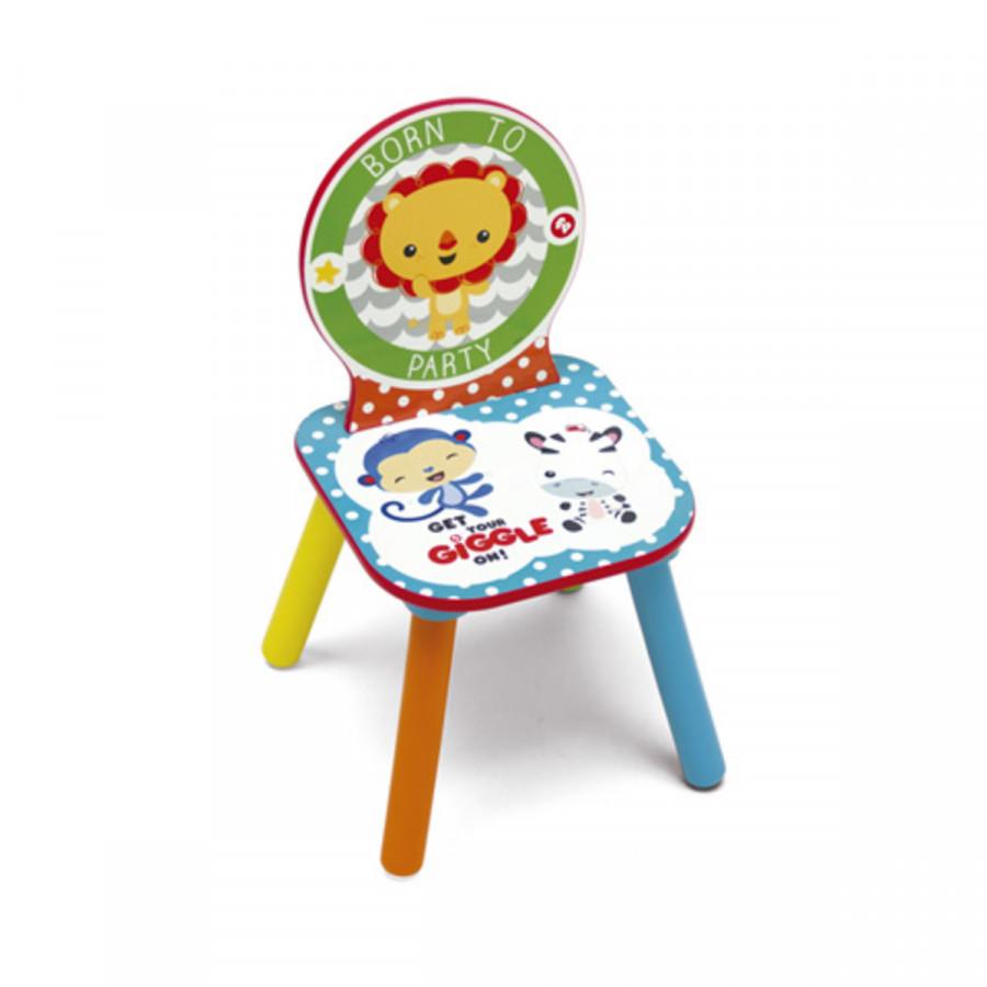 Forclaire Dětská židlička Fisher Price