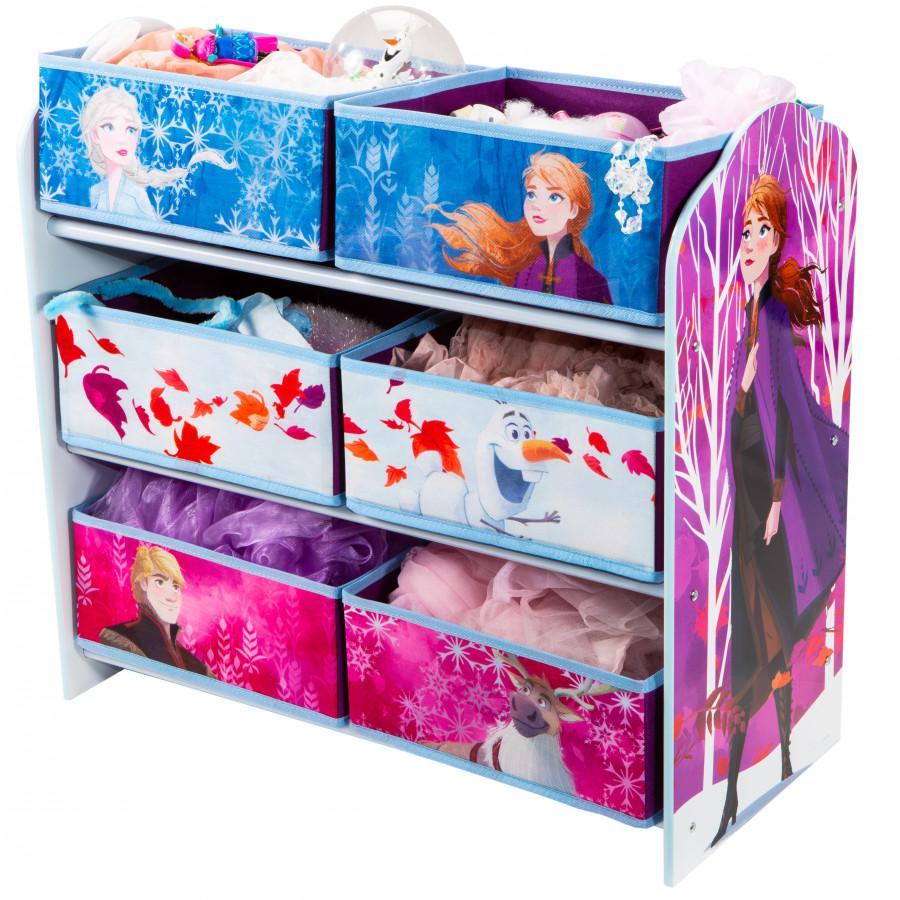 Forclaire Organizér na hračky Frozen 2