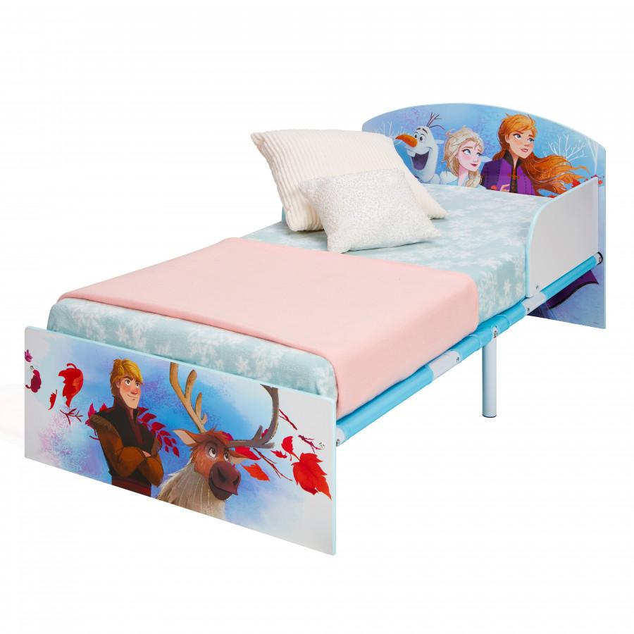Forclaire Dětská postel Frozen 2