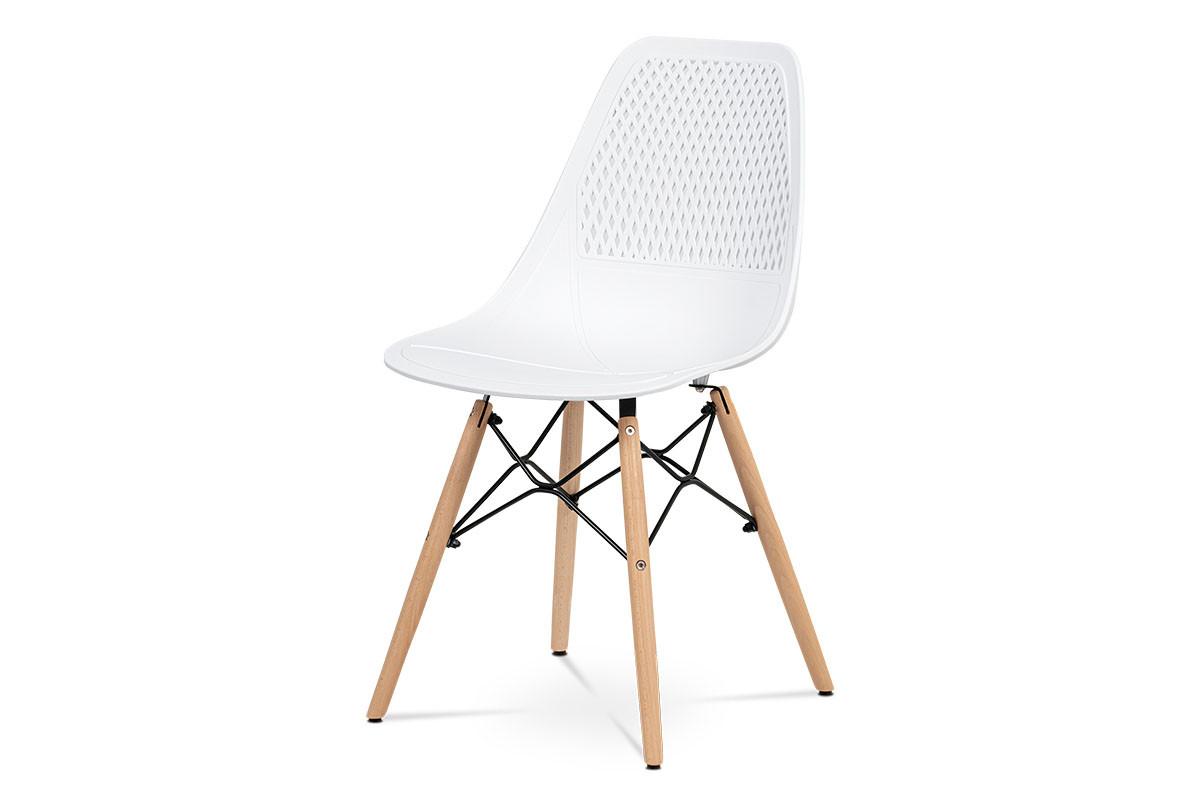 Autronic Jídelní židle CT-521 WT