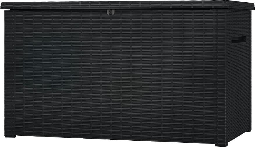 Rojaplast Zahradní box JAVA 870L- antracit