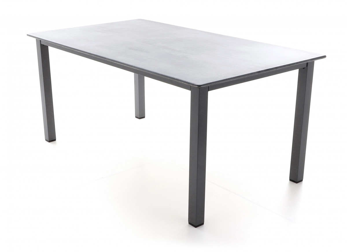 V-Garden Kovový stůl LOFTTISCH