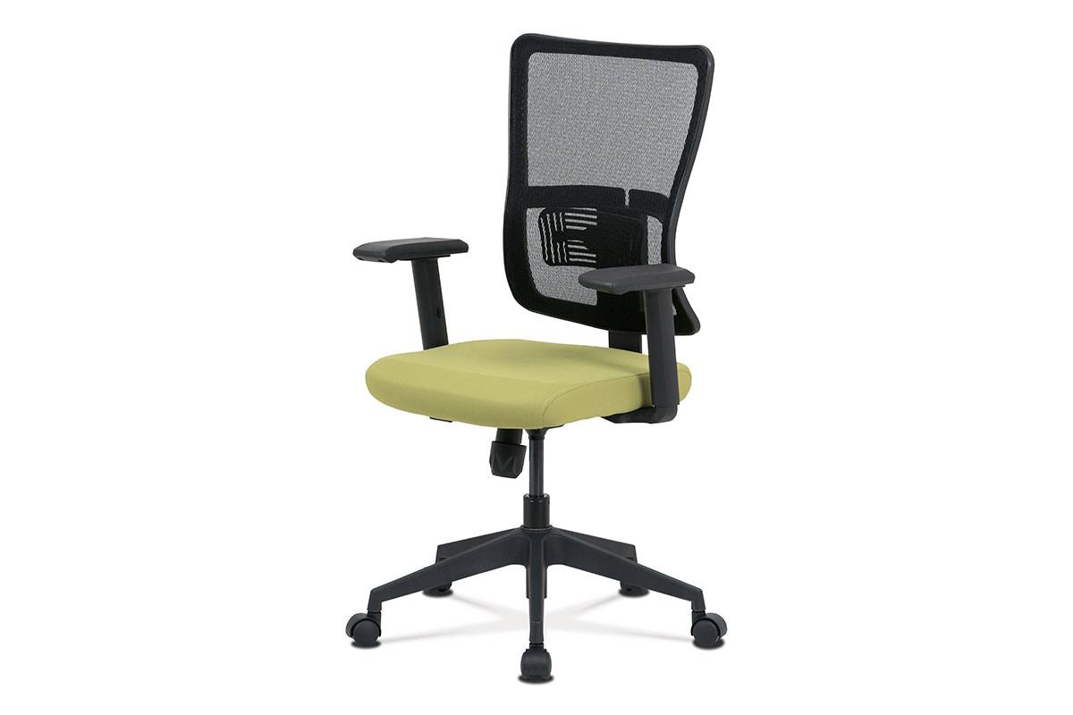 Autronic Kancelářská židle KA-M02 GRN