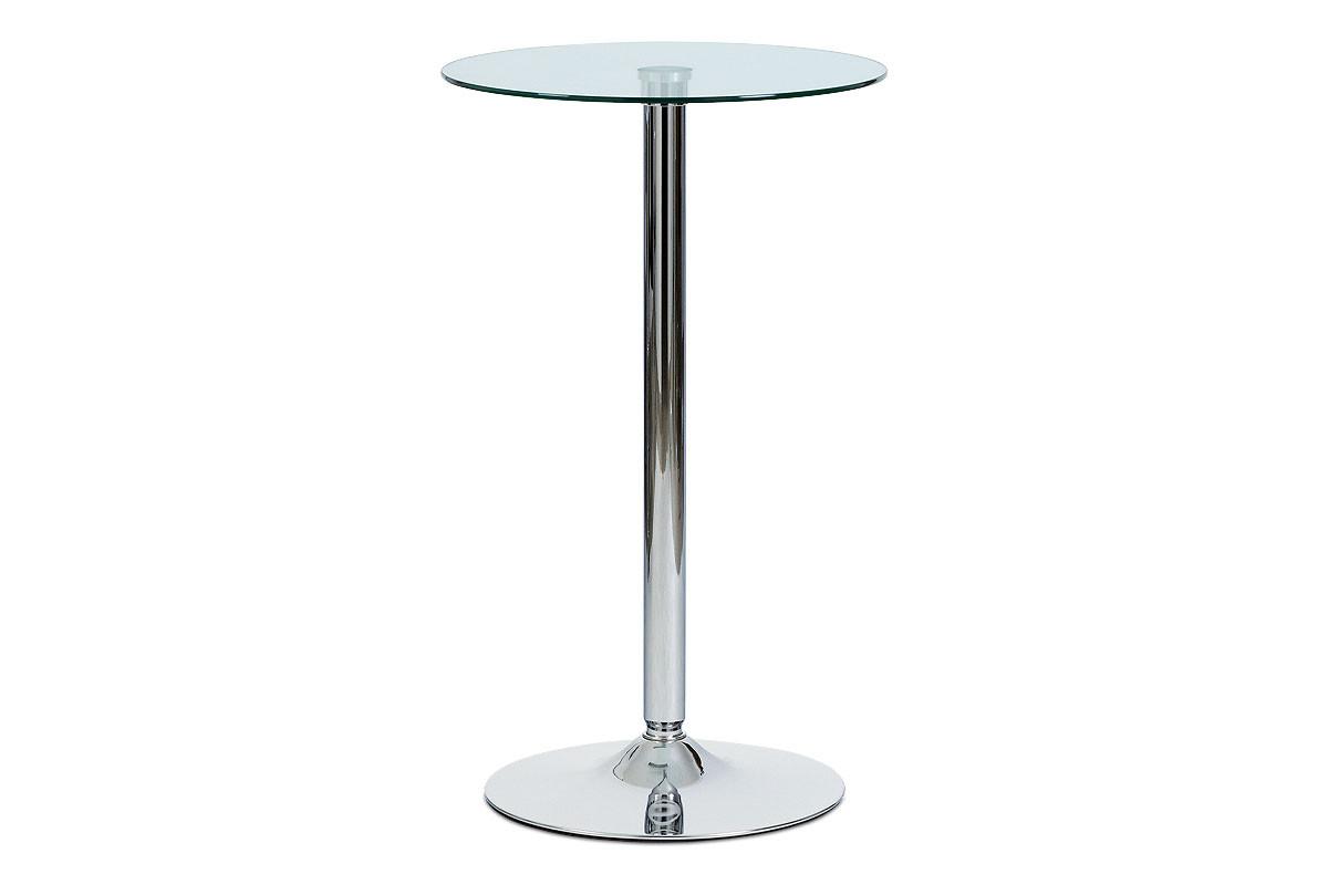 Autronic Barový stůl AUB-6070 CLR