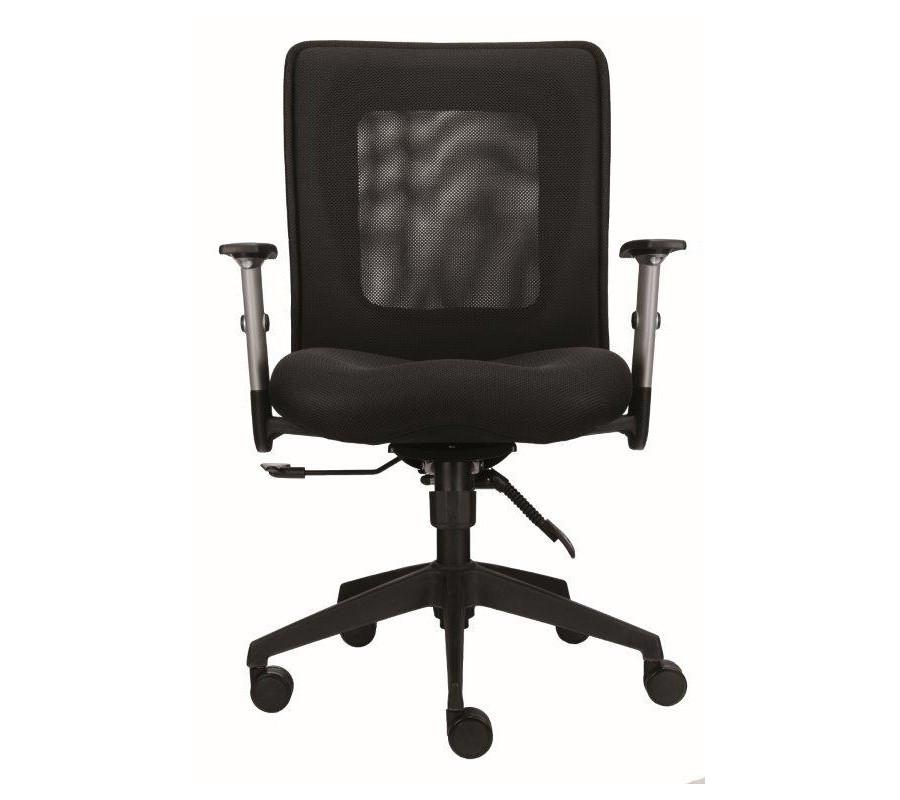Alba Kancelářská židle LEXA