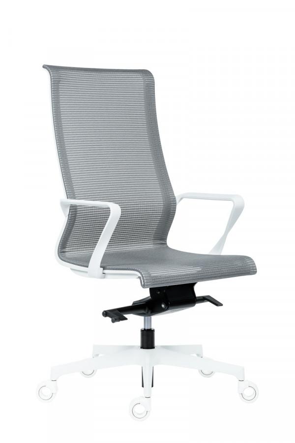 Antares Kancelářská židle 7700 Epic Higt White Multi