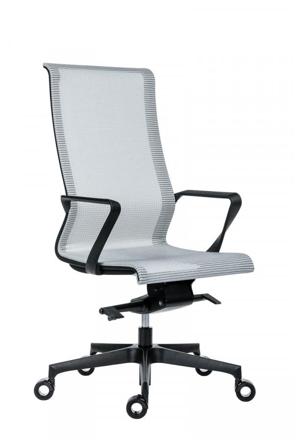 Antares Kancelářská židle 7700 Epic Higt Black Multi