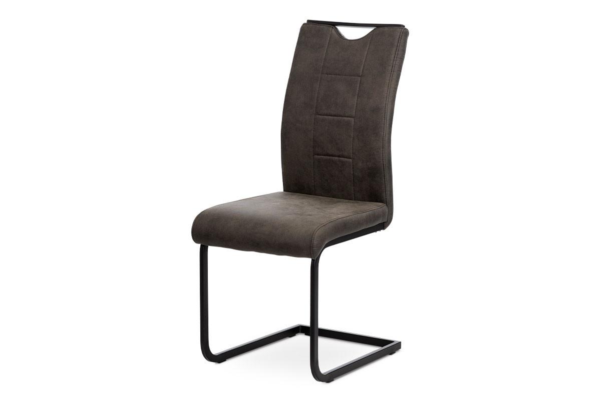 Autronic Jídelní židle DCL-412 GREY3